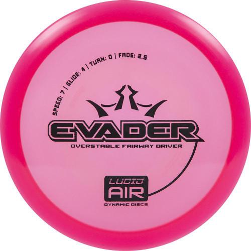 Lucid Air Evader