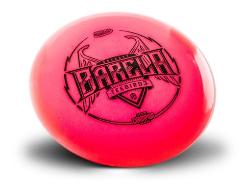 Anthony Barela Champion Color Glow Teebird3