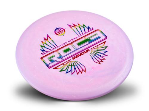 Color Glow Pro Tour Series Roc3