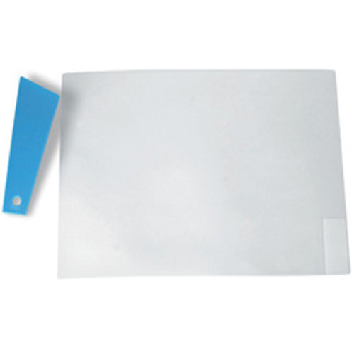 Anti Glare Protective Film for Panasonic Toughbook 19