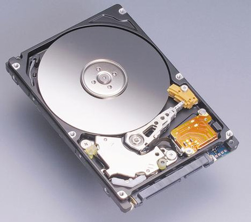 Panasonic Toughbook 160 GB Hard Disk Drive for CF-19MK3 (Catalogue Only)