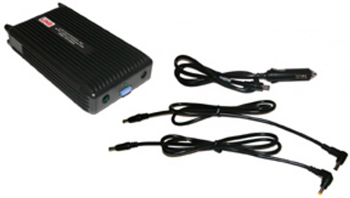 Lind DC Power Adapter for Rugged Laptops