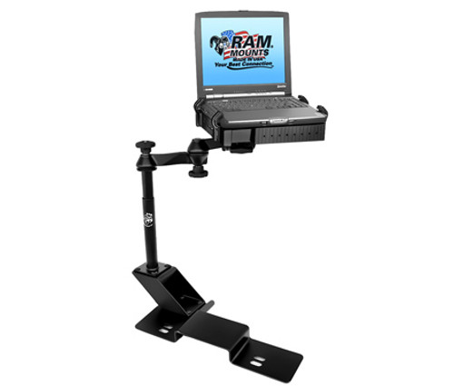 Toughbook Laptop Mount RAM-VB-109-SW1