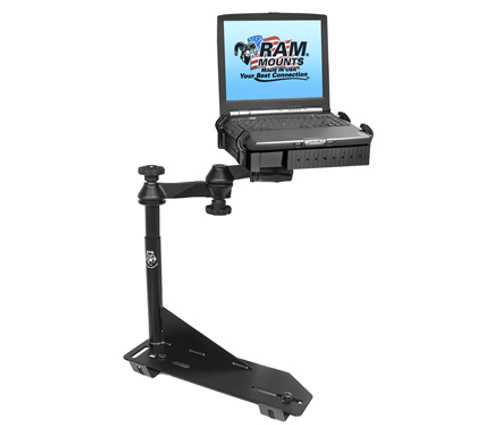 Panasonic Toughbook Mount For The Jeep SE, Classic, Sport, and LTD