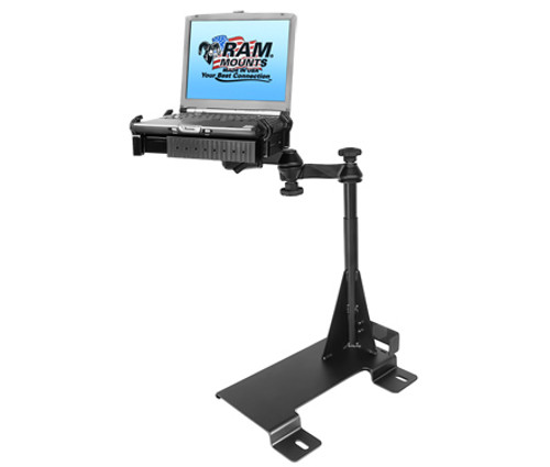 Panasonic Toughbook Mount For The Ford Freestar
