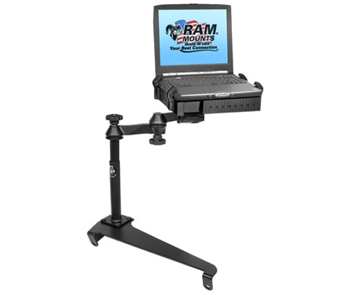 Panasonic Toughbook Mount For The Toyota Sequoia and Tundra