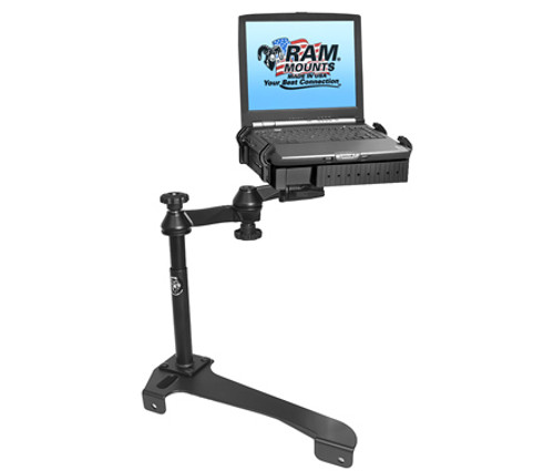 Panasonic Toughbook Laptop Mount