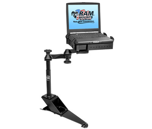 Panasonic Toughbook Laptop Mount for Toyota Highlander