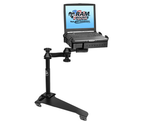 Panasonic Toughbook Laptop Mount for Honda Accord