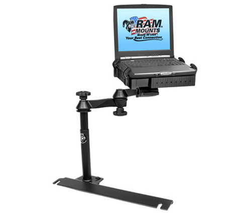 Panasonic Toughbook Laptop Mount for Ford Focus
