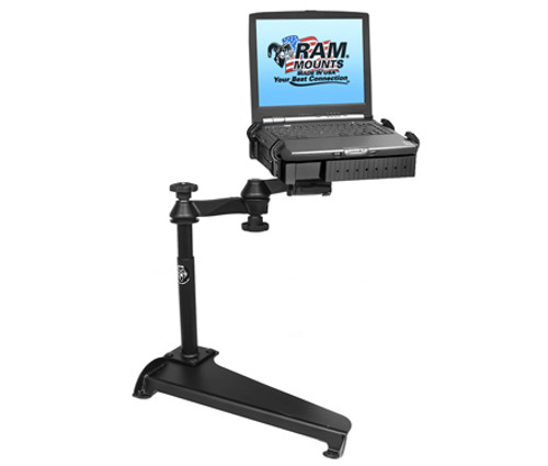 Panasonic Toughbook Laptop Mount for Toyota Highlander and RAV4