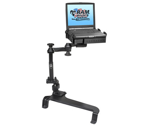 Panasonic Toughbook Laptop Mount for Scion xB
