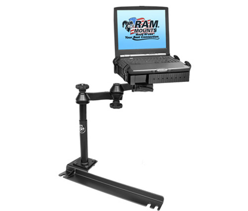 Panasonic Toughbook Laptop Mount for Nissan Altima