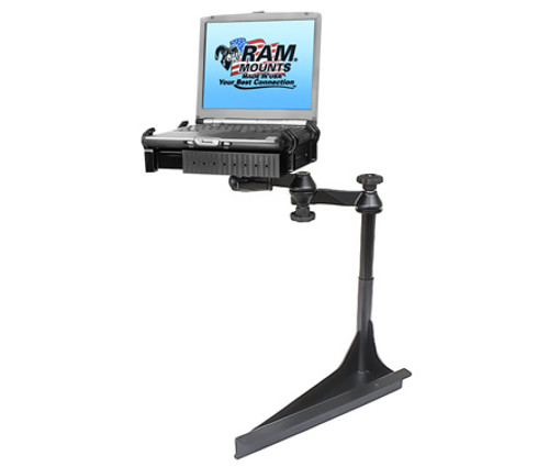 Panasonic Toughbook Laptop Mount for Sears Seating Atlas Series Seats