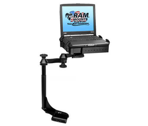 Panasonic Toughbook Laptop Mount for Volkswagen Beetle
