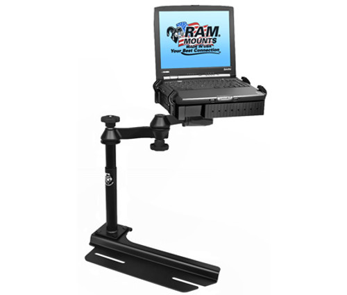 Panasonic Toughbook Laptop Mount for Dodge Avenger & Caliber