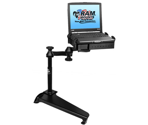 Panasonic Toughbook Mount for Nissan NV1500, NV2500 HD, NV3500 HD & Toyota Tundra