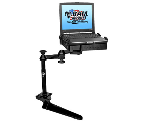 Panasonic Toughbook Laptop Mount for For Trucks & Excursion