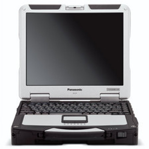 Refurbished Panasonic Toughbook CF-31, 1 Year Warranty