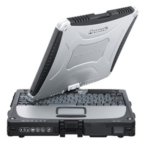 Refurbished Toughbook CF-19, 1 Year Warranty