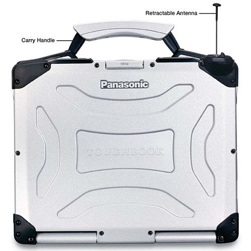Panasonic Toughbook 29 Main Battery