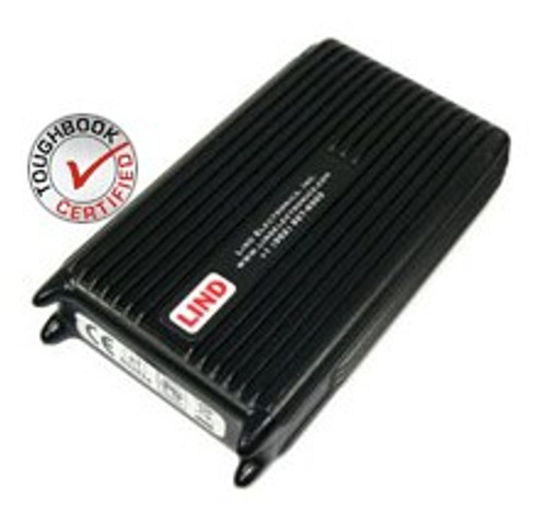 LIND Auto Adapter - Panasonic Toughbook CF-31