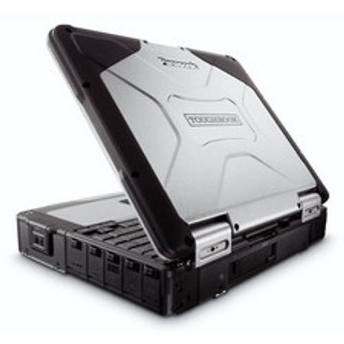 Refurbished Panasonic Toughbook CF-31 MAX, 2 Year Warranty