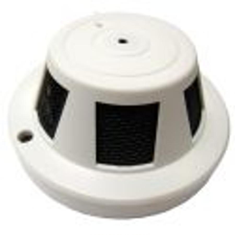 Spy Hidden Camera Smoke Detector 0 2 Lux Cctv Security Camera