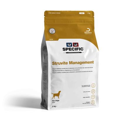 Struvite Management CCD