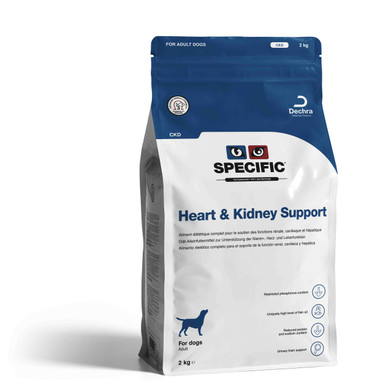 Heart & Kidney Support CKD