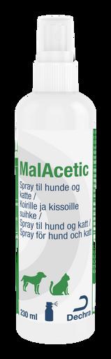 Malacetic Spray