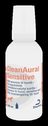 CleanAural Dog Sensitive