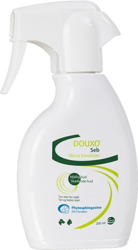 Douxo  Seb Micro Emulsion Spray