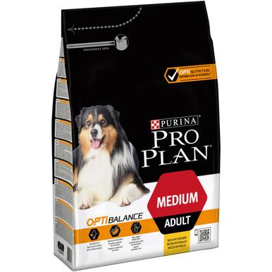Optibalance Medium Adult Dog
