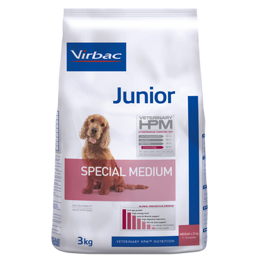 Junior Dog Special Medium