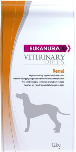 Dog Renal Formula