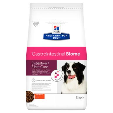 Prescription Diet Gastrointestinal Biome hundfoder med kyckling