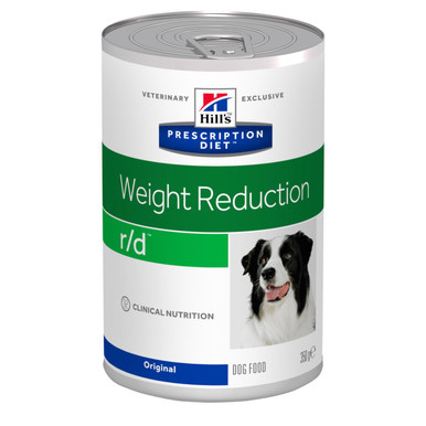 Prescription diet r/d hundfoder