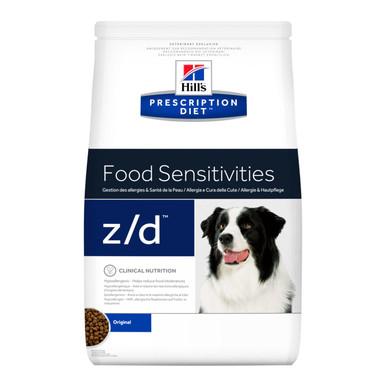 Prescription Diet z/d hundfoder