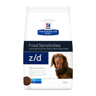 Prescription Diet z/d Mini hundfoder