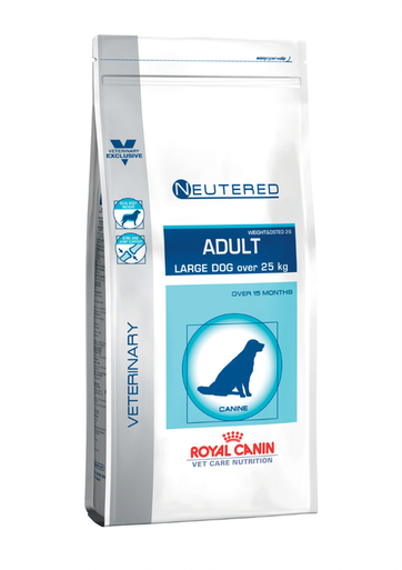 Veterinary Diets Large Dog Neutered Adult