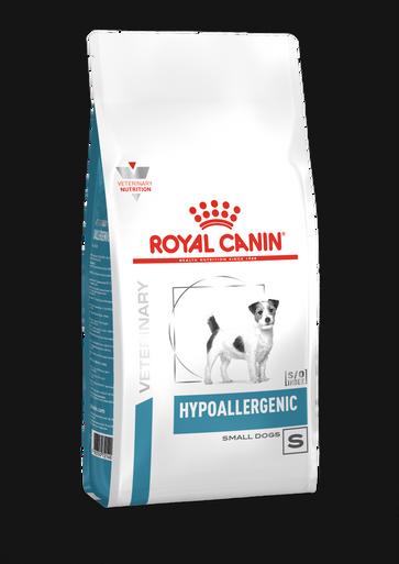 Veterinary Diets Derma Hypoallergenic Small Dog