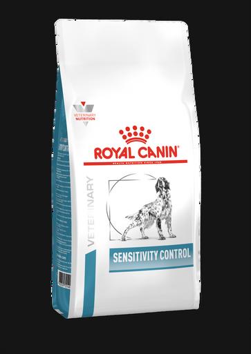 Veterinary Diets Derma Sensitivity Control