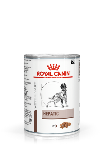 Veterinary Diets Gastro Intestinal Hepatic Loaf Can