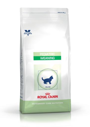 Veterinary Diets Pediatric Weaning