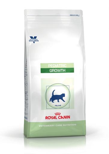 Veterinary Diets Pediatric Growth