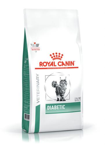 Veterinary Diets Weight Management Diabetic Cat