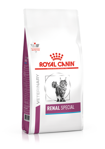 Veterinary Diets Renal Special Cat