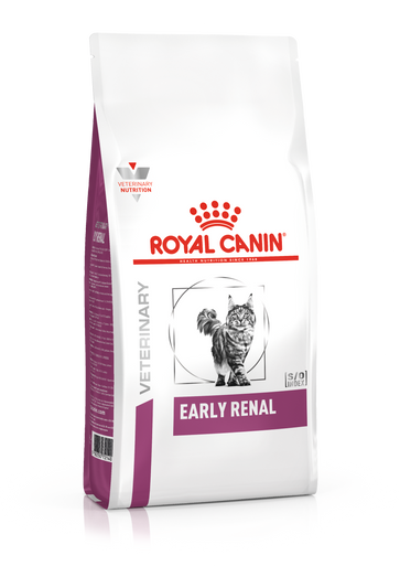 Veterinary Diets Vital Early Renal Cat