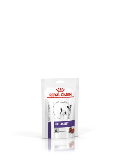 Veterinary Diets Pill Assist Small Dog